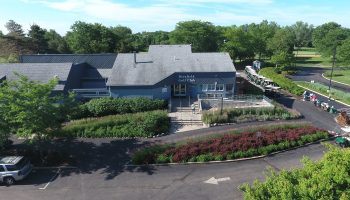 Deerfield Golf Clubhouse