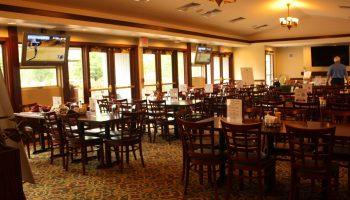 Fore Restaurant