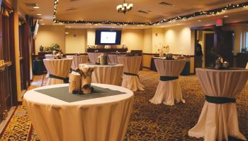 Banquet & Parties