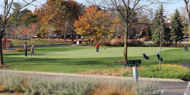 Golf Leagues - Deerfield Golf Club And Learning Center